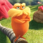 The Lorax Movie