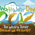 World Water Day 2014: March 22