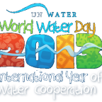 World Water Day 2013: March 22
