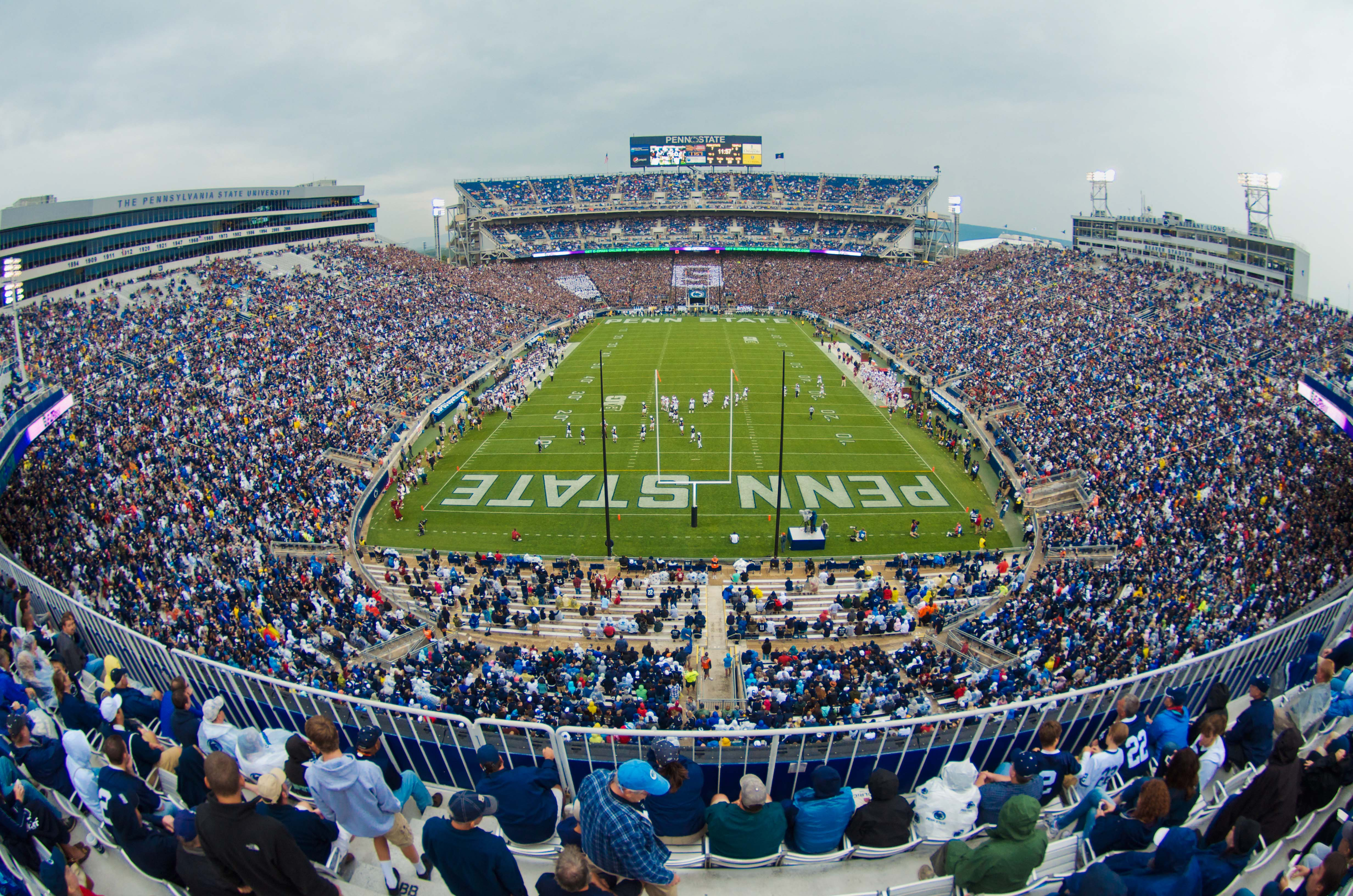 Image Result For Penn State Football