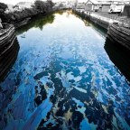 Gowanus Canal Superfund Site to Begin Clean-up