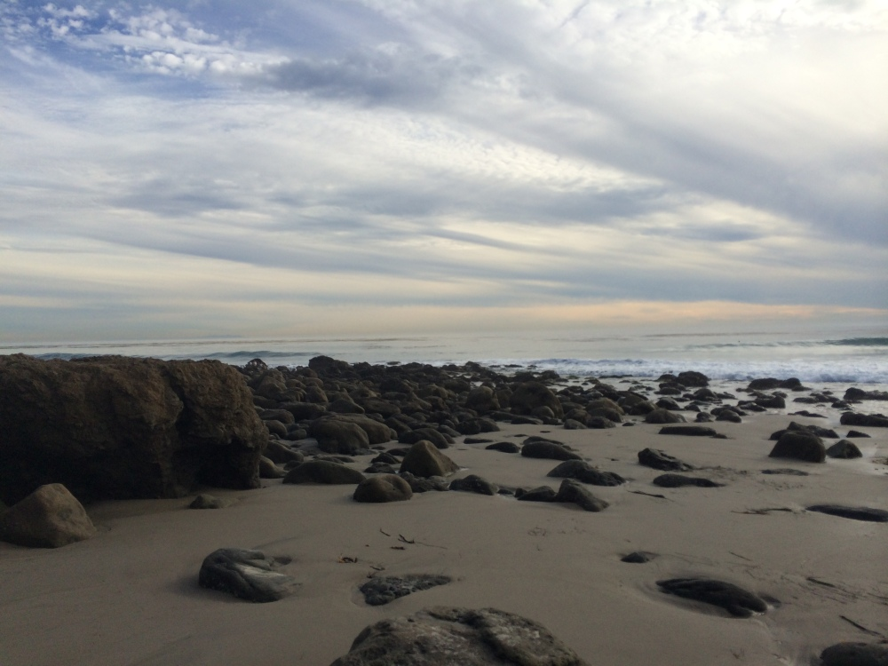 Southern California Explorations - Part 2 (3/3)