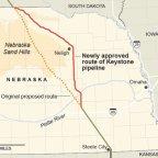 Nebraska Kestone XL Court Decision and What it Means