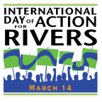 International Day of Action for Rivers 2014