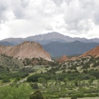 Exploration: Colorado Springs (Pikes Peak and Garden of the Gods)
