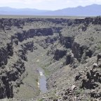 Exploration: New Mexico (and the Rio Grande Gorge)