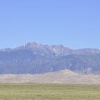 Exploration: Great Sand Dunes National Park
