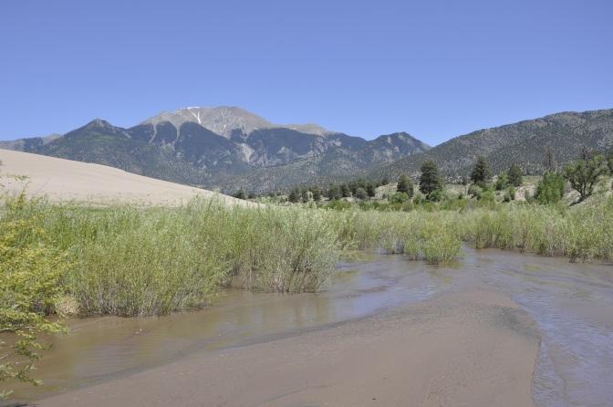 Medano Creek