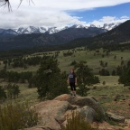 Outdoor Exploration: Rocky Mountain National Park