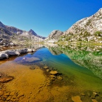 'Six Californias' Plan and National Parks