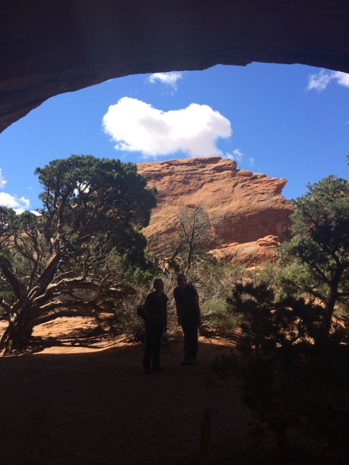 Arches, NP (Moab, UT)