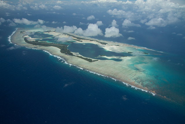 Palmyra Atoll National Wildlife Refuge