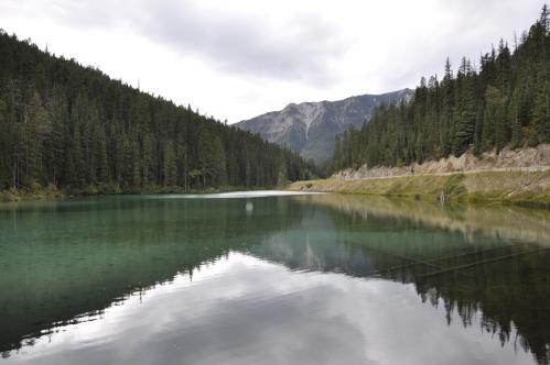 Olive Lake