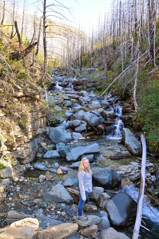 Outdoor Exploration: Glacier National Park (October 2014) (4/6)