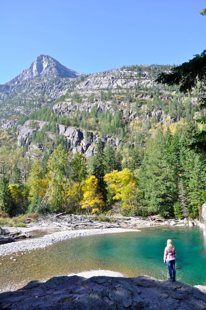 Outdoor Exploration: Glacier National Park (October 2014) (5/6)