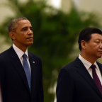 The U.S. and China make a climate deal