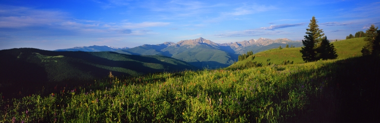 Photo courtesy of the National Forest Foundation and Jack Affleck of Vail Resorts