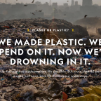 Please, PLEASE, cut down on your plastic use